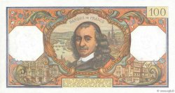 100 Francs CORNEILLE FRANCE  1965 F.65.06 pr.SPL
