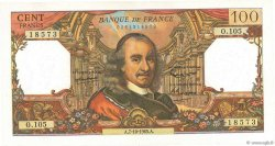 100 Francs CORNEILLE FRANCE  1965 F.65.09 SPL+