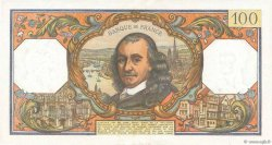 100 Francs CORNEILLE FRANCE  1965 F.65.10 SPL