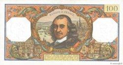 100 Francs CORNEILLE FRANCE  1966 F.65.12 pr.SPL