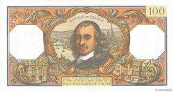 100 Francs CORNEILLE FRANCE  1968 F.65.23 pr.NEUF