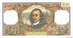 100 Francs CORNEILLE FRANCE  1970 F.65.31 SPL+
