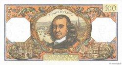 100 Francs CORNEILLE FRANCE  1970 F.65.33 SPL