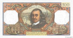 100 Francs CORNEILLE FRANCE  1972 F.65.39 SPL