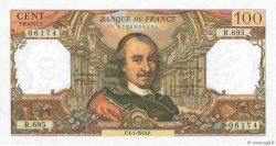 100 Francs CORNEILLE FRANCE  1973 F.65.41 pr.NEUF