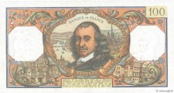100 Francs CORNEILLE FRANCE  1975 F.65.49 pr.SPL