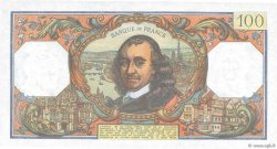100 Francs CORNEILLE FRANCE  1977 F.65.60