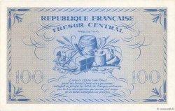 100 Francs MARIANNE FRANCE  1943 VF.06.01a SPL