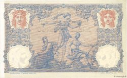 1000 Francs sur 100 Francs type 1892 TUNISIE  1943 P.31 SUP+