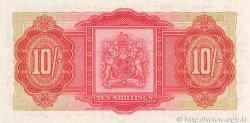 10 Shillings BERMUDES  1966 P.19c pr.SUP