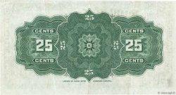 25 Cents CANADA  1900 P.009b TTB