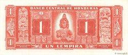1 Lempira HONDURAS  1961 P.54Aa SUP
