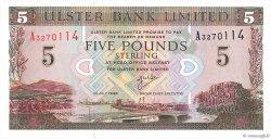 5 Pounds IRLANDE DU NORD  1998 P.335b NEUF
