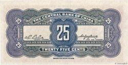 25 Cents CHINE  1931 P.0204 pr.NEUF