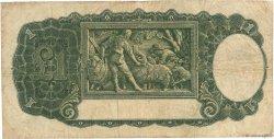 1 Pound AUSTRALIE  1942 P.26b pr.TB