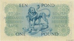 1 Pound AFRIQUE DU SUD  1959 P.093e SPL+