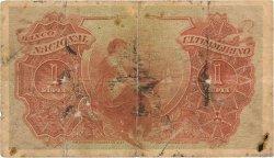 1 Rupia INDE PORTUGAISE  1917 P.021b B+