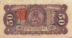 50 Centavos MEXIQUE  1915 PS.0882 pr.TTB