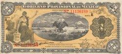 1 Peso MEXIQUE Veracruz 1915 PS.1101a TTB