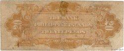 20 Pesos PHILIPPINES  1920 P.015 B
