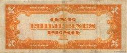 1 Peso PHILIPPINES  1941 P.089a TB