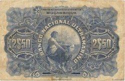 2,5 Escudos MOZAMBIQUE  1921 P.067b pr.TB