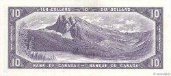 10 Dollars CANADA  1954 P.079b NEUF