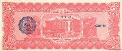 5 Pesos MEXIQUE  1915 PS.0532c pr.SPL