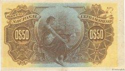 50 Centavos MOZAMBIQUE  1914 P.061 TTB+