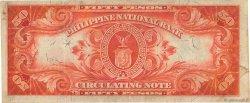 50 Pesos PHILIPPINES  1920 P.049 pr.TTB