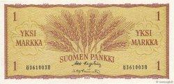 1 Markka FINLANDE  1963 P.098a SUP