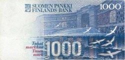 1000 Markkaa FINLANDE  1986 P.121 pr.TTB