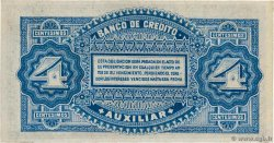 4 Centesimos URUGUAY  1887 PS.161r pr.NEUF