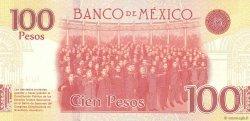 100 Pesos MEXIQUE  2017 P.New NEUF