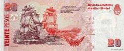 20 Pesos ARGENTINE  2003 P.355a NEUF