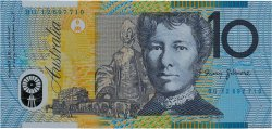 10 Dollars AUSTRALIE  2012 P.58f NEUF