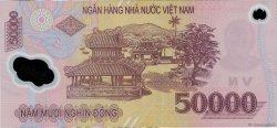 50000 Dong VIET NAM  2003 P.121s NEUF