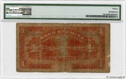 1 Dollar CHINE  1913 P.0030e B