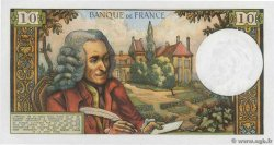 10 Francs VOLTAIRE FRANCE  1967 F.62.28 pr.NEUF