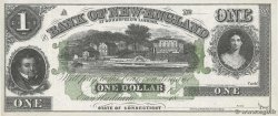 1 Dollar Non émis UNITED STATES OF AMERICA  1990