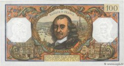 100 Francs CORNEILLE  FRANCE  1971 F.65.34 SUP+