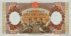 10000 Lire ITALIE 1961 P.089d