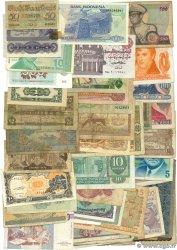 Lot de 50 billets Lot LOTS 1900 P.LOT