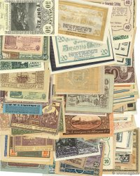 Lot de 100 Billets Lot AUTRICHE 1923 P.LOT