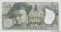 50 Francs QUENTIN DE LA TOUR FRANCE  1978 F.67.03 pr.SUP