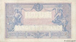 1000 Francs BLEU ET ROSE  FRANCE  1923 F.36.39 pr.TTB