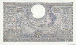 100 Francs BELGIQUE  1943 P.107 pr.NEUF