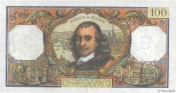 100 Francs CORNEILLE FRANCE  1975 F.65.48 SUP