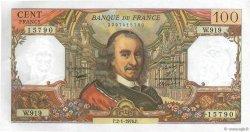 100 Francs CORNEILLE FRANCE  1976 F.65.51 SPL