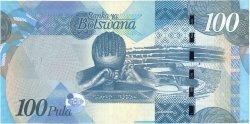 100 Pula BOTSWANA  2009 P.33a NEUF